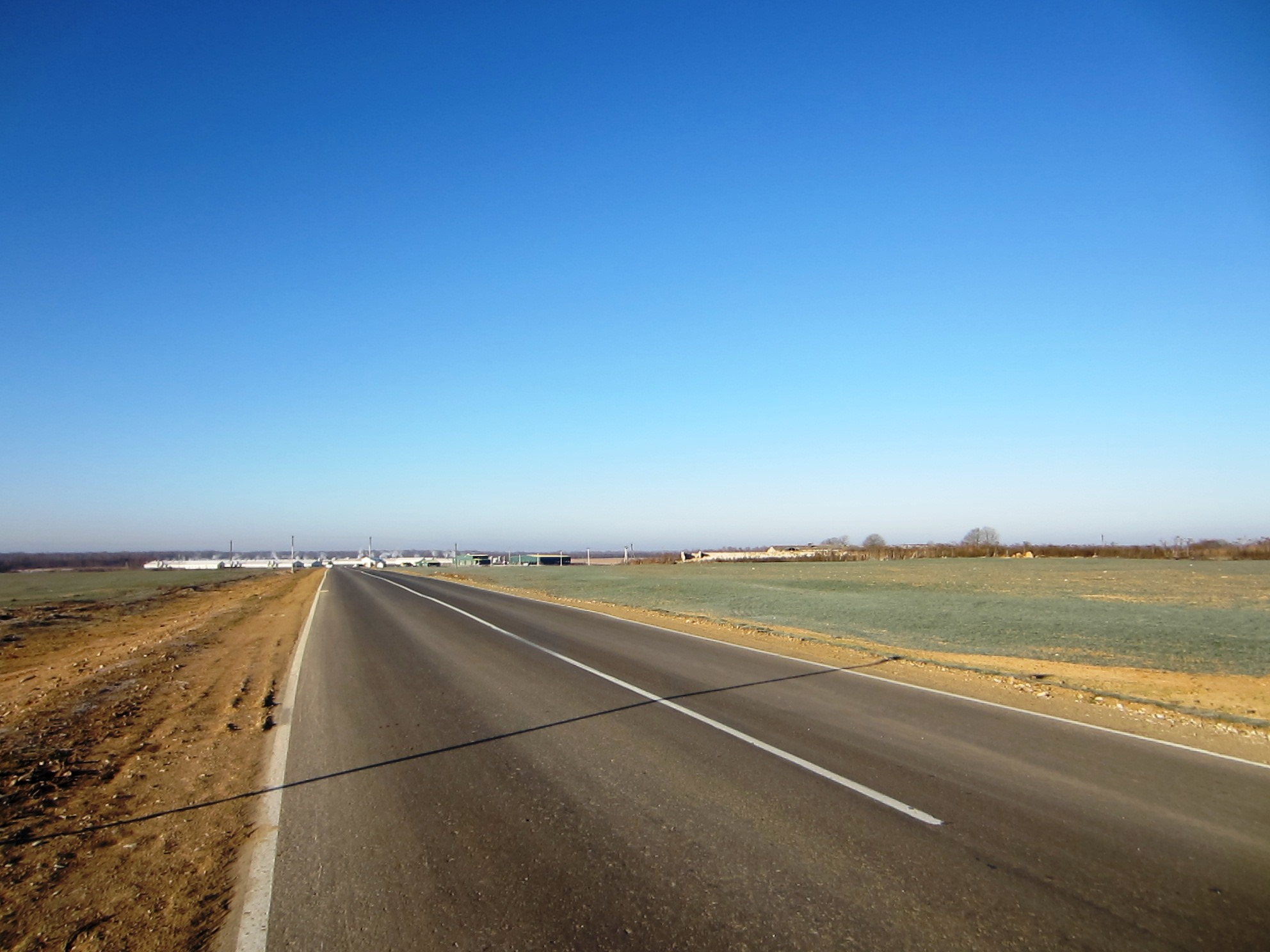 дорога ржев -торжок автомобильная